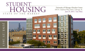 Student Housing Conference